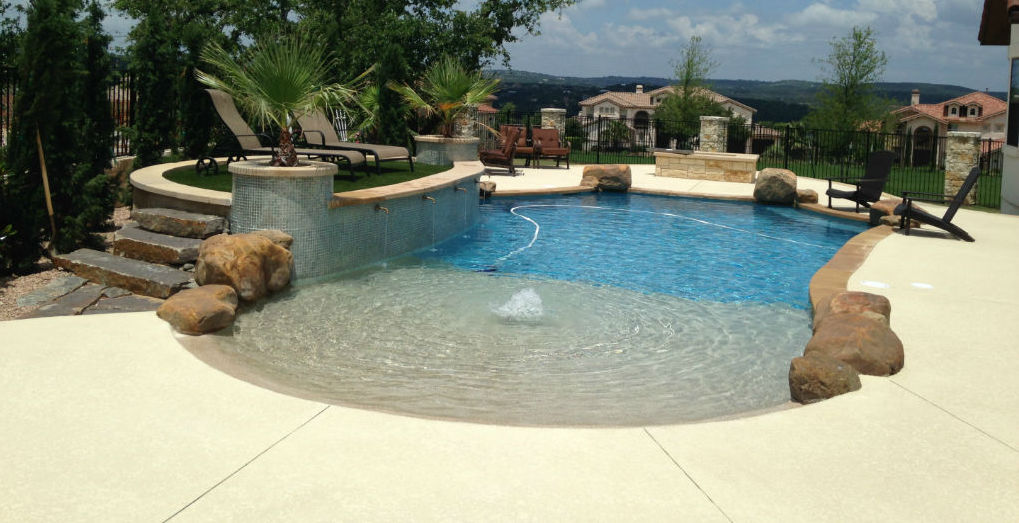 Koolcote of Texas Home